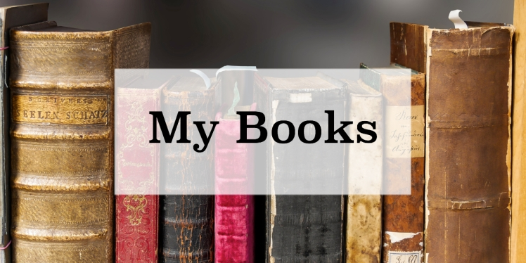 JG Website Page Header 2017 - My Books